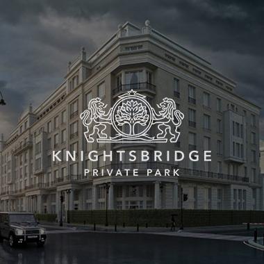 ЖК Knightsbridge Private Park